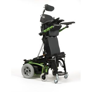 Forest 3 SU - C73 - standup view