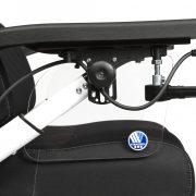 Forest 3 - optional armrest plate