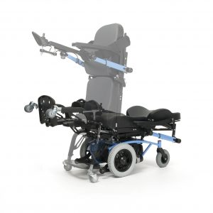 Navix SU - relaxing and standup position