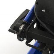 Timix - detail armrest connection