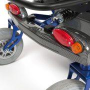 Timix - detail rear view